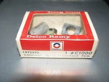 Delco C1000 Contact Set-Condenser Package Fits many older 6 & 8 cylinder Chrysle