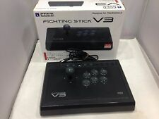 Fighting Stick V3 (PS3) Accessories JP GAME