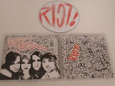 Paramore/Riot !(Fueled By Ramen 7567 89980-5) CD Album