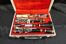 La Margue Wooden Bb Clarinet