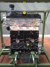 VW T5 2.0 BiTDI Motorcode CFCA 132KW 2009-14 Motor NEU mit neuen Einspritzdüsen