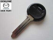 Mazda RX7 FC S4 S5 1986-1991 NEW Genuine OEM Primary Key Blank