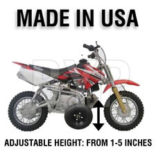 Adjustable Height China Replica Generic Dirt Bike KIDS TRAINING WHEEL motorcycle