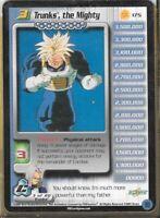 Dragonball Z TCG *Gratis Schutzhülle* | Trunks the Mighty - #175 | 2000