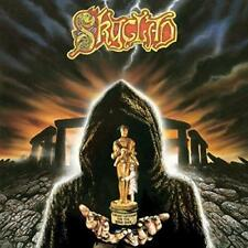 Skyclad - A Burnt Offering For The Bone Idol (NEW CD)
