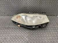 Renault Megane 225 MK2 Drivers Side Headlight Unit Head Lamp Light Non Xenon