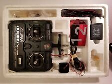 Acoms  RC Radio Control Transmitter Receiver - For Old Plane