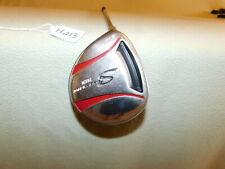 2012 SINISTRA Adams Speedline TECH rigida FLEX Legno Fairway 5 H213