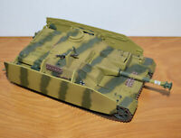 21st Century Toys GERMAN STURMGESCHUTZ IV TANK Military Vehicle Toy Model 1:32