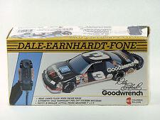DALE EARNHARDT SR. #3 NASCAR Goodwrench Race Car Telephone