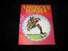 America's Horses Paint Horse A Keepsake Coloring Activities Equestrian Book 32pg