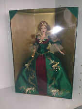 Collezionisti/Collector BARBIE HOLIDAY TREASURES 2000 NRFB