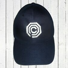 Robocop OCP Embroidered Hat Detroit Police Murphy Omni Consumer Products Cap