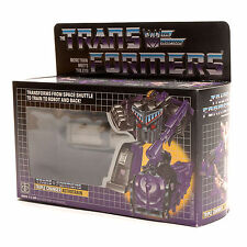 Triple Changer Astrotrain Transformers Reissue Action Figura New Arrival