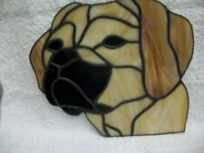 Stained Glass Puggle