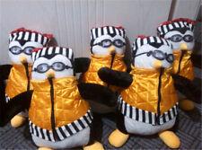 TV Series Friends Joey's Friend HUGSY Plush Toy Stuffed Doll PENGUIN Kid's Gift