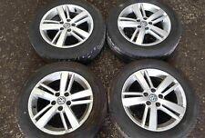 Volkswagen Polo 6C 2014-2017 Borbet Alloy Wheels Set X4 15inch 6QS601025C