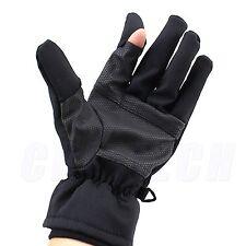 Photography antistatic Gloves For Canon EOS Camera 650D 550D 500D 60D 50D 7D