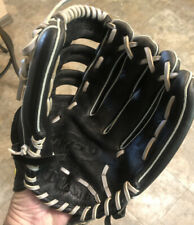 Wilson A730 Baseball Softball Glove 12 3/4 Inches Excellent Condition