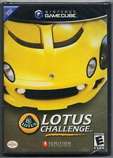 Lotus Challenge (Nintendo GameCube) NEW & FACTORY SEALED