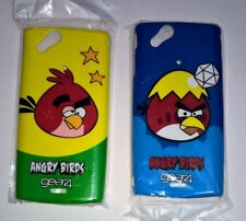 Sony Xperia LT15i - Cases - Gear4 Angry Birds Space Clip-On Case Cover