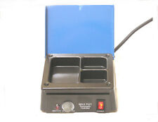 3 Well Wax Heater Pot Dental AnalogDental Lab 110v (ca1401