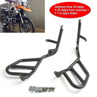 Upper Crash bars Protection Guard For BMW R1200GS 2004-2012 SS(30DayDelivery)