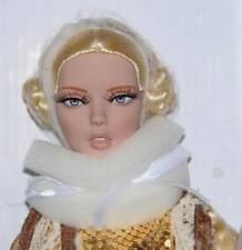 "Warrior Woman Deja Vu 2015 Doll Tonner 16"" NRFB Ltd 500 Viking"