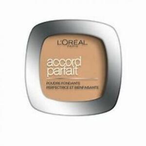Accord Parfait Poudre - 4.N Beige - L'oréal