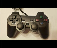 PS2 Wired Gamepad Joypad Dual Shock Vibration Game Controller for Playstation 2