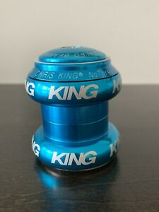 Chris King Turquoise NoThreadset Headset 1 1/8""