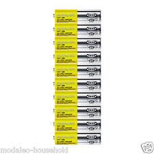 IKEA BATTERIE ALKALISK AA CONFEZIONE DA 10 BATTERIA ALCALINA Set Pack SET-b111