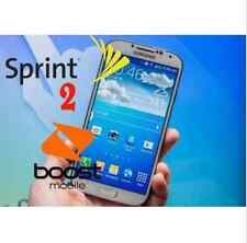 FLASH SPRINT PHONE TO BOOST MOBILE. SUPPORT IPHONES, SAMSUNG, LG & SONY