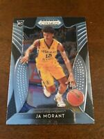 JA MORANT 2019 PANINI PRIZM DP DRAFT PICKS ROOKIE RC #65