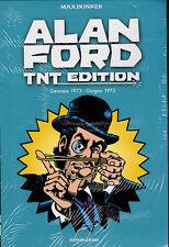 Alan Ford TNT EDITION vol. 8 - MAGNUS ed. Mondadori BLISTERATO SCONTO 20%