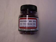 Jacquard Procion MX Cold Water Dye 2/3 oz Selctd Colors