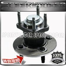 2007-2010 Pontiac G5 4 Stud Hub-Except ABS Rear Wheel Hub Bearing part# 512248