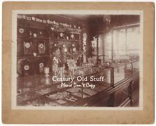Interior Photo of E.P. Smith's Jewelry Store in Mena, Arkansas AK - 622 Mena St.