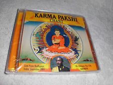 Karma Pakshi Chant His Holiness the 17th Karmapa - CD--OVP