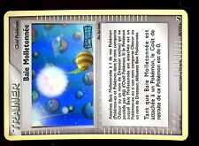 POKEMON EX FORCES CACHEES HOLO INV N°  85/115 BAIE MOLLETONNEE