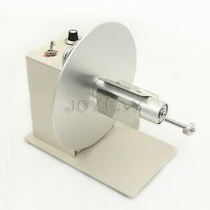 Automatic Label Rewinder Rewinding Machine AL-938 Speed Adjustable Bidirectional