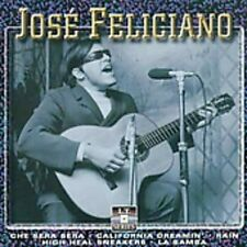 José Feliciano, Jose Feliciano - Light My Fire [New CD]