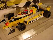 SRC Renault RS10 F1 #15 Jabouille Spanish GP 1979 Ref SRC 02103 MB