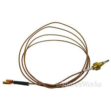Indesit ID60G2W Cooker Etc Top Oven Thermocouple 1400mm (ID60G.38)