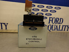 FORD OEM NOS E73Z-8B658-C Cooling Fan Control Relay 84-87 2.3 Tempo Topaz