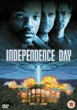 Independence Day 5039036017350 DVD Region 2