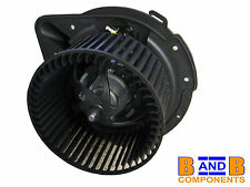 AUDI A4 VW PASSAT HEATER BLOWER  FAN  MOTOR C199