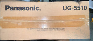 Genuine Panasonic UG-5510 UG5510 Black Toner Cartridge
