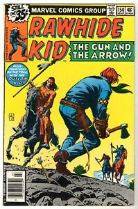 Rawhide Kid #150, Fine Condition