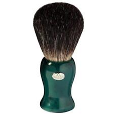 PENNELLO DA BARBA TASSO GARANTITO OMEGA 6219 SHAVING BRUSH MADE ITALY